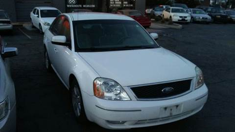 2006 Ford Five Hundred for sale in Webster Groves, MO