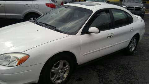 2002 Ford Taurus for sale in Webster Groves, MO