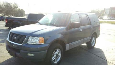 2003 Ford Expedition for sale in Webster Groves, MO
