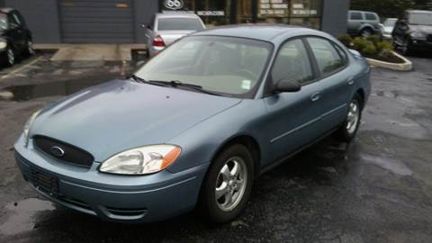 2001 Ford Taurus for sale in Webster Groves, MO