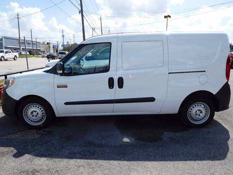 2016 RAM ProMaster City Wagon for sale in Houston, TX