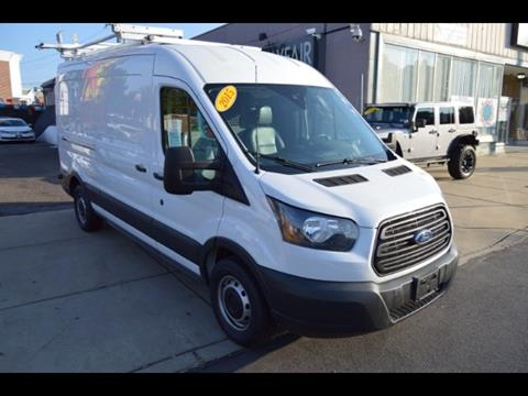 2015 Ford Transit Cargo for sale in Philadelphia, PA
