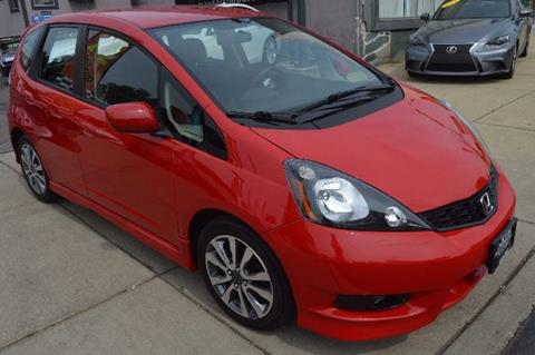 2013 Honda Fit for sale in Philadelphia, PA