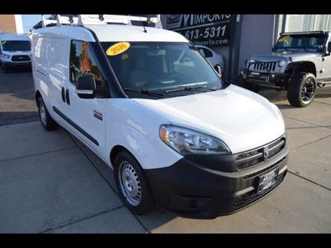 2016 RAM ProMaster City Wagon for sale in Philadelphia, PA