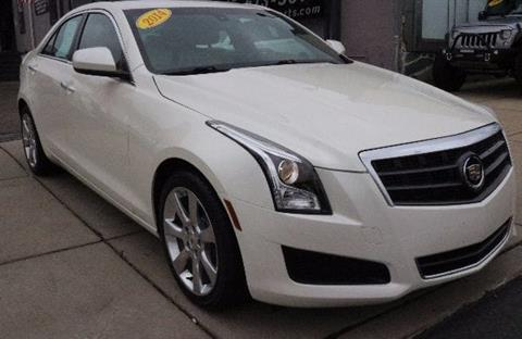 2014 Cadillac ATS for sale in Philadelphia, PA