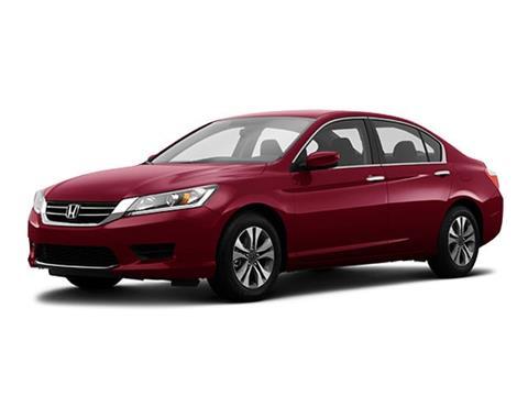 2015 Honda Accord for sale in Philadelphia, PA