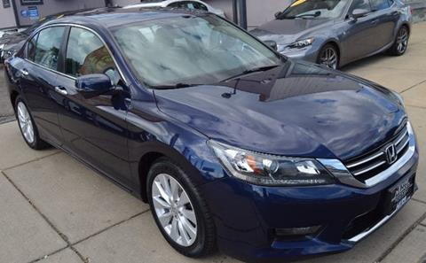2014 Honda Accord for sale in Philadelphia, PA
