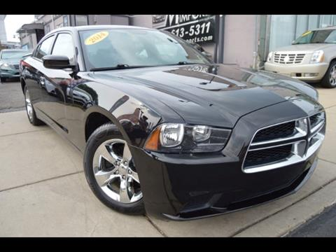 2014 Dodge Charger for sale in Philadelphia, PA