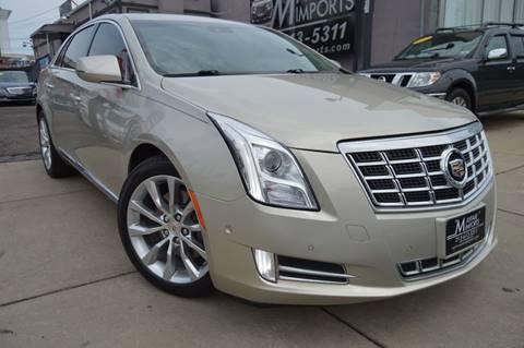 2015 Cadillac XTS for sale in Philadelphia, PA