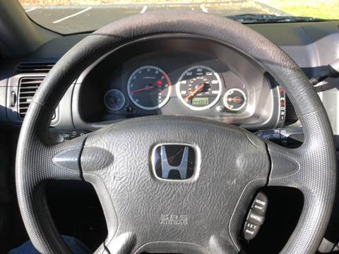 2004 Honda CR-V for sale in Branford, CT