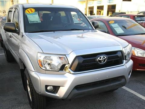 2013 Toyota Tacoma for sale at Branford Auto Center in Branford CT