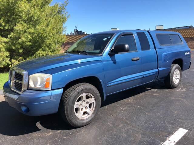 2005 Dodge Dakota for sale at Branford Auto Center in Branford CT