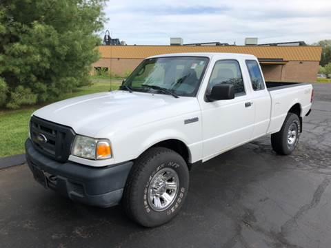 2006 Ford Ranger for sale at Branford Auto Center in Branford CT