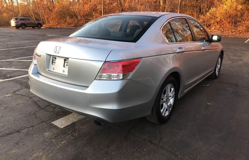 2010 Honda Accord LX-P 4dr Sedan 5A - Branford CT