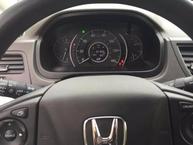 2013 Honda CR-V AWD EX 4dr SUV - Branford CT