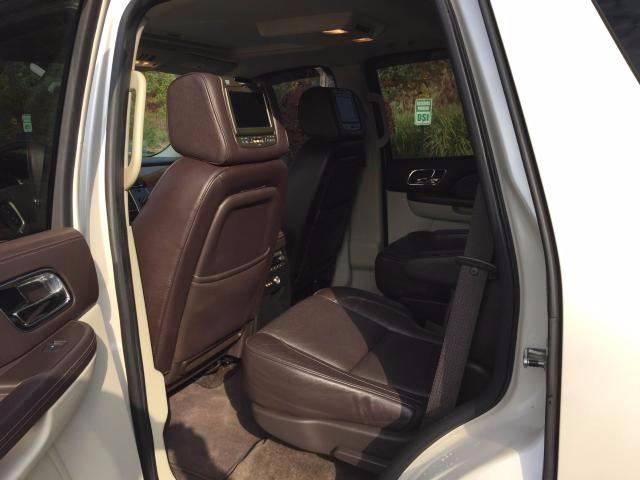 2011 Cadillac Escalade AWD Platinum Edition 4dr SUV - Branford CT