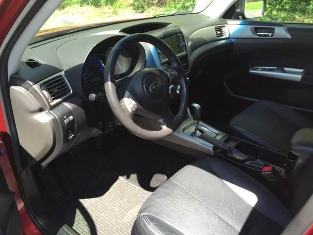 2009 Subaru Forester AWD 2.5 X L.L. Bean 4dr Wagon w/Navi - Branford CT