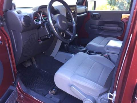 2007 jeep wrangler for sale in connecticut. Black Bedroom Furniture Sets. Home Design Ideas