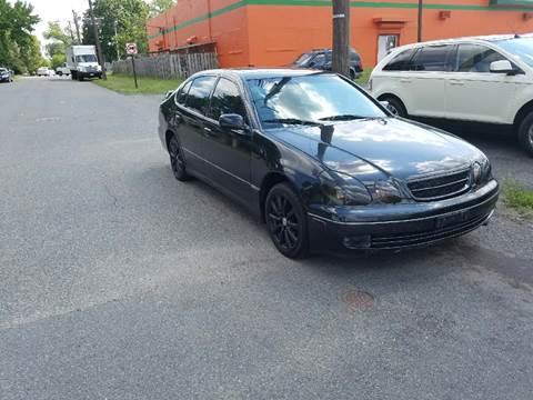 2002 Lexus Gs 300 For Sale In Newburgh In
