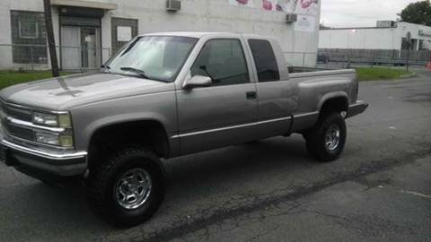 1998 Chevrolet C/K 1500 Series for sale in Toms River, NJ