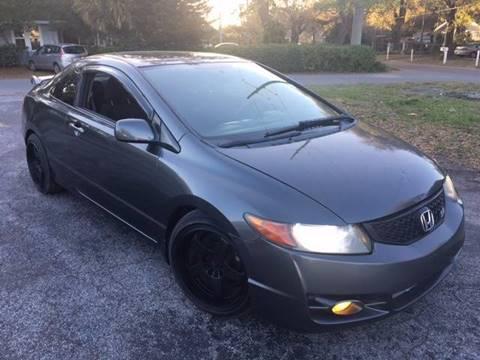 2009 Honda Civic for sale in Tampa, FL