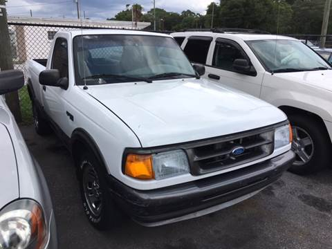 1997 Ford Ranger for sale in Tampa, FL