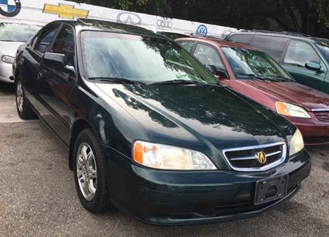 1999 Acura TL for sale in Tampa, FL