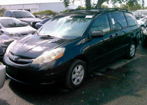 2008 Toyota Sienna for sale in Tampa, FL