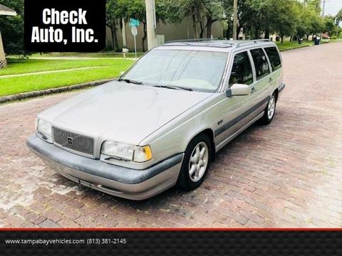 1995 Volvo 850 for sale in Tampa, FL