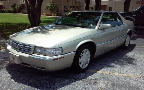 1996 Cadillac Eldorado for sale in Tampa, FL