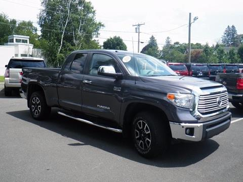 2014 Toyota Tundra for sale in Terryville, CT