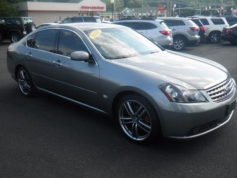 2007 Infiniti M45 for sale in Terryville, CT