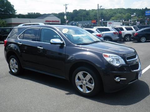 2014 Chevrolet Equinox for sale in Terryville, CT