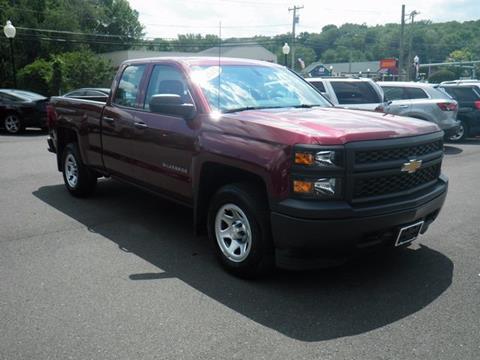 2015 Chevrolet Silverado 1500 for sale in Terryville, CT