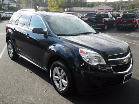 2015 Chevrolet Equinox for sale in Terryville, CT