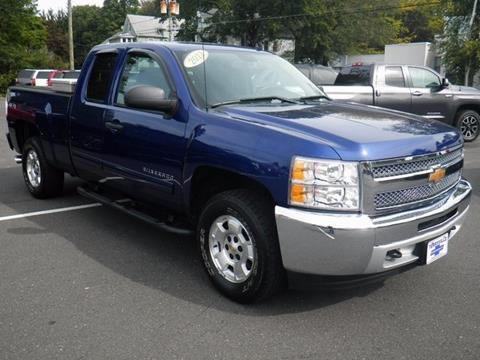 2013 Chevrolet Silverado 1500 for sale in Terryville, CT