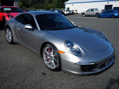 2012 Porsche 911 for sale in Terryville, CT