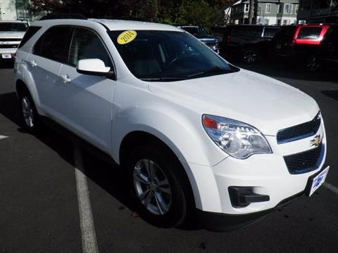 2014 Chevrolet Equinox for sale in Terryville, CT