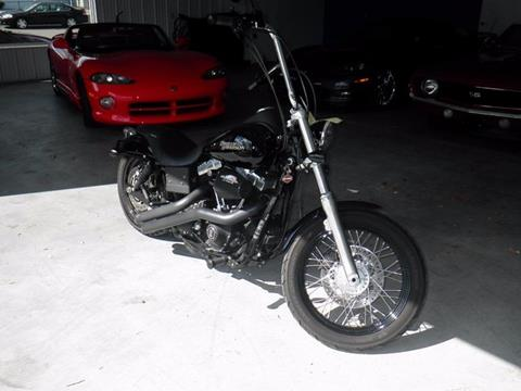 2011 Harley-Davidson street bob for sale in Terryville, CT