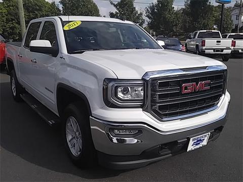2017 GMC Sierra 1500 for sale in Terryville, CT