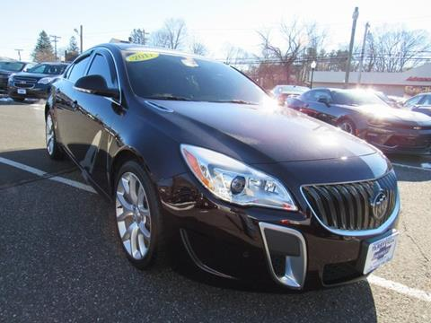 2017 Buick Regal for sale in Terryville, CT