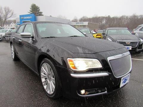 2013 Chrysler 300 For Sale >> 2013 Chrysler 300 For Sale In Terryville Ct