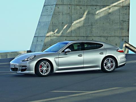 2012 Porsche Panamera for sale in Terryville, CT