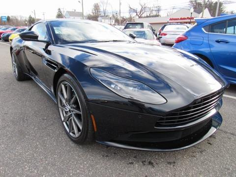 2019 Aston Martin DB11 for sale in Terryville, CT