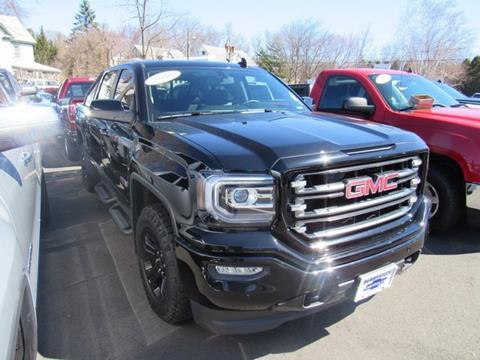 2016 GMC Sierra 1500 for sale in Terryville, CT