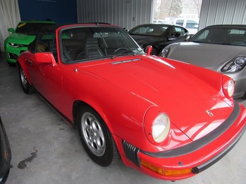 1984 Porsche 911 for sale in Terryville, CT