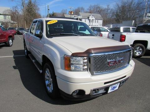 2011 GMC Sierra 1500 for sale in Terryville, CT