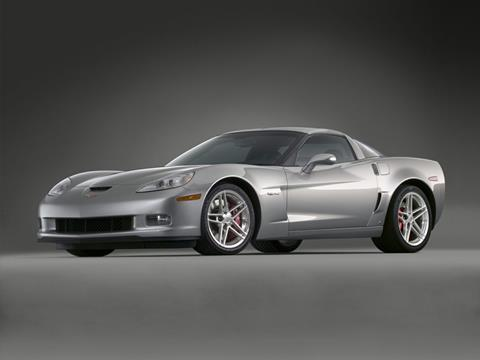 2008 Chevrolet Corvette for sale in Terryville, CT