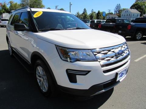 2019 Ford Explorer for sale in Terryville, CT