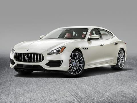 2017 Maserati Quattroporte for sale in Terryville, CT